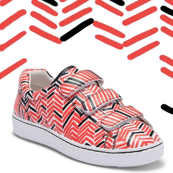 3aa1ec7d5e85 Ash Shoes - ASH x Filip Pagowski Velcro Commes des Garçons
